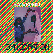 Syncopation by Sly and Robbie