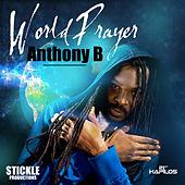 World Prayer - Single by Anthony B
