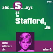 S as in STAFFORD, Jo (Volume 5) by Various Artists