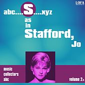 S as in STAFFORD, Jo (Volume 2) by Jo Stafford