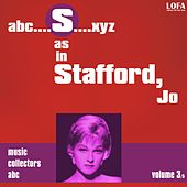 S as in STAFFORD, Jo (Volume 3) by Jo Stafford