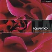 Themusicotheque: Romántico by Orquesta Lírica de Barcelona