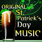 Original St. Patrick's Day Music by Various Artists