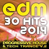 EDM088-EDM Progressive House & Trance v.2 (30 Top Hits 2014) by Various Artists