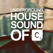 Underground House Sound of Cr2 by Various Artists