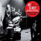 Complete Studio Recordings (with Lee Morgan, Wayne Shorter & Bobby Timmons) [Bonus Track Version] by Art Blakey