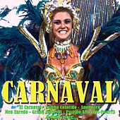 Carnaval (Top Hits Brasil: Music For Carnival Party) by Various Artists