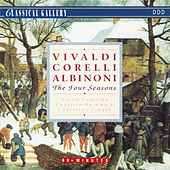 Vivaldi, Corelli, Albinoni by Various Artists