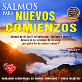 Salmos para Nuevos Comienzos by David & The High Spirit