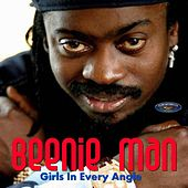 Girls in Every Angle (EP) by Beenie Man