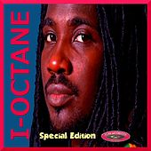 I-Octane Special Edition (EP) by I-Octane