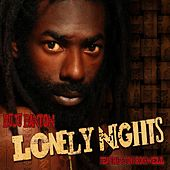 Lonely Nights by Buju Banton