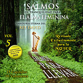 Salmos de Tranquilidad para el Alma Femenina, Vol. 5 by David & The High Spirit