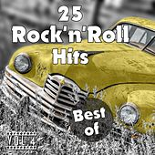 Best of Rock 'n' Roll - 25 Hits, Vol. 4 by Various Artists