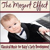 The Mozart Effect: Classical Music for Baby's Early Development by Robbins Island Music Group