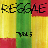 Reggae, Vol. 5 by Various Artists