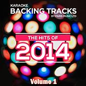 Karaoke Hits 2014, Vol. 1 by Paris Music