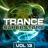 Trance Superstars Vol. 13 - EP by Various Artists