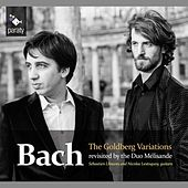 J.S. Bach: Golberg Variations, BWV 988 by Various Artists