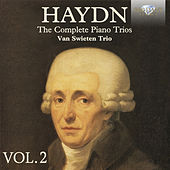 Haydn: The Complete Piano Trios, Vol. 2 by Van Swieten Trio