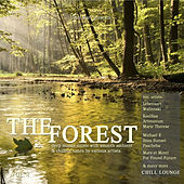 The Forest Chill Lounge, Vol. 4 (Deep Moods Music with Smooth Ambient & Chillout Tunes) by Various Artists