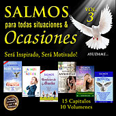 Salmos para Todas Situaciones y Ocasiones, Vol. 3 by David & The High Spirit