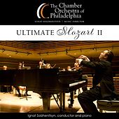 Ultimate Mozart, Vol. 2 (Live) by Various Artists