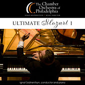 Ultimate Mozart, Vol. 1 (Live) by Chamber Orchestra Of Philadelphia