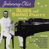 Bues & Swing Party Vol. 1 by Johnny Otis