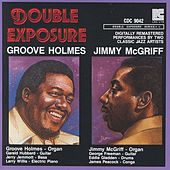 Double Exposure by Jimmy McGriff
