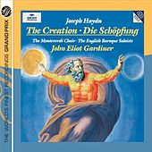 Haydn, J.: The Creation by Various Artists