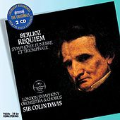 Berlioz: Requiem etc by Various Artists