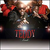 Tandé by Teddy