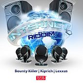 Internet Riddim by Various Artists