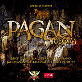 Pagan Riddim by Various Artists