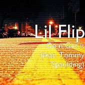 Go n Get It (feat. Tommy Spaulding) by Lil' Flip