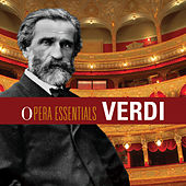 Opera Essentials: Verdi by Various Artists