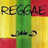 Reggae Lukie D by Lukie D