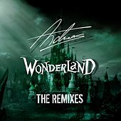 Wonderland (The Remixes) by Andreas