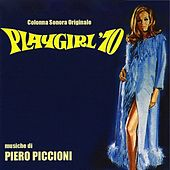 Playgirl '70 (Colonna sonora originale) by Piero Piccioni