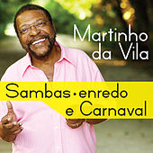 Sambas Enredo e Carnaval by Various Artists