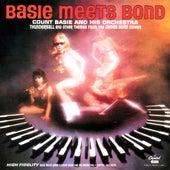 Basie Meets Bond by Count Basie