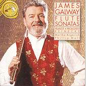 Flute Sonatas by Various Artists