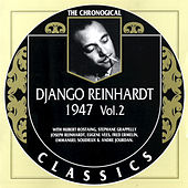 1947, Vol. 2 by Django Reinhardt