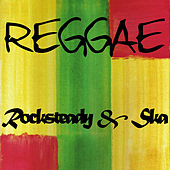 Rocksteady and Ska by Various Artists