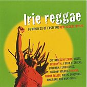 Irie Reggae by Various Artists