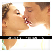 20 Canciones de Boleros by Various Artists