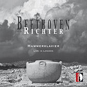 Beethoven: Richter Hammerklavier, live in London by Sviatoslav Richter