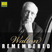 Walton - Remembered - Part 1 by Various Artists