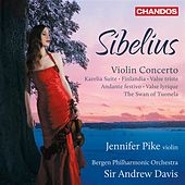 Sibelius: Violin Concerto - Karelia Suite by Various Artists